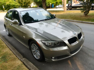 2009 BMW 328i xDrive AWD
