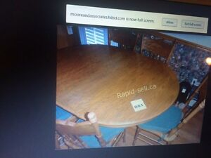Round table  Kitchener / Waterloo Kitchener Area image 2