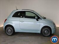 2020 Fiat 500 1.0 Mild Hybrid Launch Edition 3dr Hatchback Petrol Manual