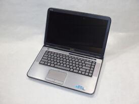 "DELL XPS L502X 14.1"" LAPTOP, FAST CORE i5 2x 2.9GHz, 8GB, 400GB, WIFI, DVD, WEBCAM, HDMI, NVIDIA 1GB"
