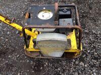 Wacker Reversible Compactor Plate BPU24408