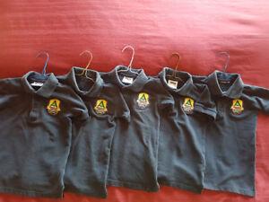 Aberdeen Hall School Uniforms