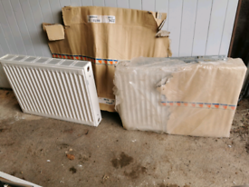 Central Heating Radiators double 700Wx500H Concept K2
