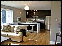 $950 Beautiful New One Bedroom Ocean Veiw Suite For Rent