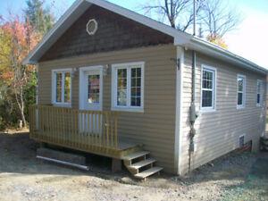 Chalet 4 saisons a louer/ 4 seasons cottage for rent