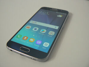 Samsung s6 32gb Unlocked Android phone Mint condition 10/10