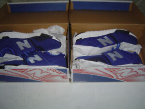 New in box New Balance size 10.5 shoes  2 pairs $125  (4 shoes)