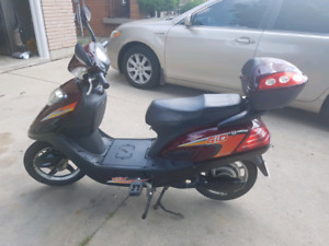 Ebike like new for sale
