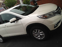 Driving Lessons/Private Lessons for G2 and G in New 2015 CRV