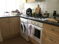 Very large 1 bedroom flat to let in Crouch End