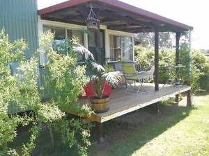 Affordable house and garden in quiet village Wallangarra Southern Downs Preview