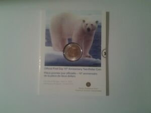 Collection - Monnaie royale canadienne # 38