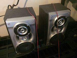 Home Stereo System.