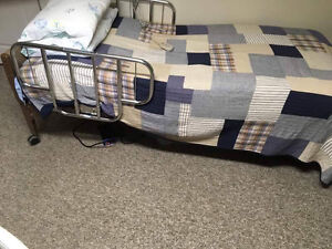 Hospital Bed in excellent condition