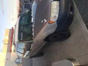 Subaru Forester 2006, 1300$ nego.