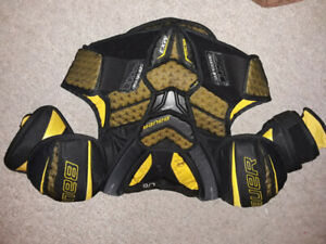 Bauer Supreme MX3 Chest Protector