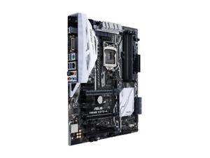 Asus prime Z270-A ( avec processeur G4400 )