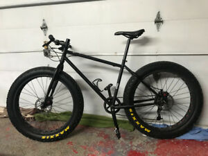 Fat bike medium