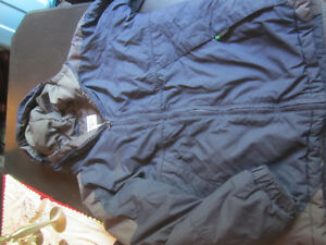 new and used coats size 12-16