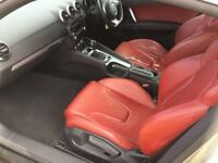 2008 AUDI TT 2.0 TFSI 3D AUTO PADDLE SHIFT