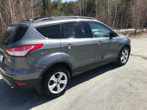 REDUCED 2014 Ford Escape REDUCED
