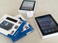 Mint Condition 32GB iPad! *Brand New Shape & Hardly Used!*
