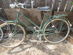 Raleigh SuperBee & Others