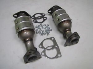 DIRECT FIT CATALYTIC CONVERTER FOR 2005-2010 NISSAN PATHFINDER