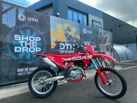Gas Gas Motocross Bike MC450 F 2021 model