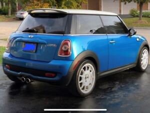 2010 Mini Cooper S, Great Condition