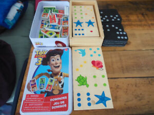 kids dominoes