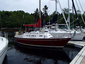 REDUCED PRICE TO SELL PY26 Sail Boat