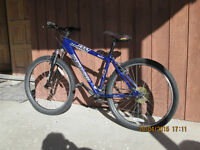 Hard Rock HR Mountain Bike for Sale