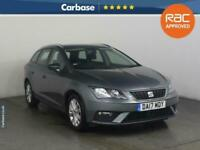 2017 SEAT Leon 1.6 TDI SE Technology 5dr ESTATE Diesel Manual