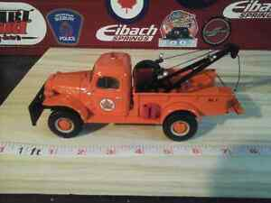 Supertest diecast truck