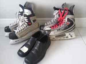 """Smartfit"" boys dress shoes size 5"