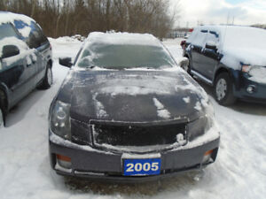 2006 Cadillac CTS $2550 Certified