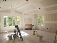 All Painting and Drywall - Excellent Work - Reasonable Rates