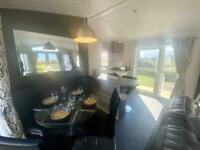 Spacious Two Bed Holiday Home For Sale, Cornwall, Pet Friendly.
