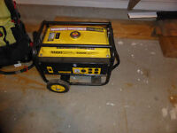 Champion Generator for sale