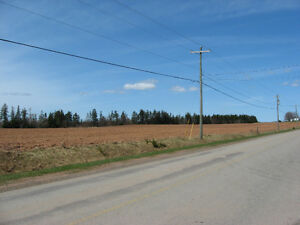 1 acre lots for sale - Souris Line Road
