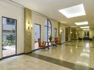 Awesome 60m2 office and car space in St Kilda Rd.