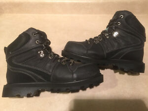 Men's Workload Xtreme Steel Toe Work Boots Size 7 London Ontario image 5