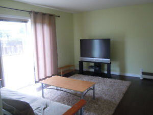 Prime Location Bright 2 Bedroom Suite for Rent