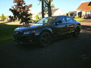 2011 Audi Quattro Premium Sedan