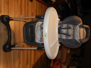 Safety First High Chair (Lux)