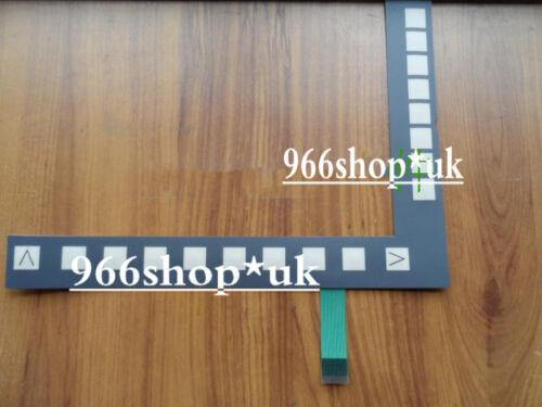 1X For 6FC5370-0AA00-1A00  6FC5 370-0AA00-1A00 Membrane keyboard