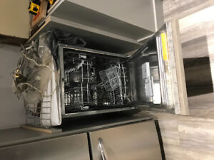 Selling german made dish washer!!!!! 18inch.