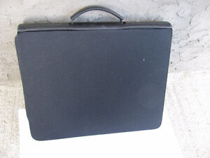 Day Timer Portfolio Case C/W Carry Handle
