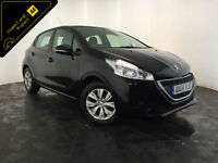 2014 PEUGEOT 208 ACCESS PLUS 1 OWNER SERVICE HISTORY FINANCE PX WELCOME